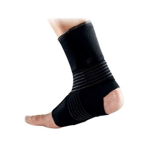 Sport Wrap Foot Drop Orthotic Correction Ankle Support Planters Fasciitis Brace