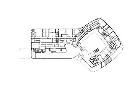 philip amsterdam floor plan gallery of amsterdam airport schiphol mecanoo 16