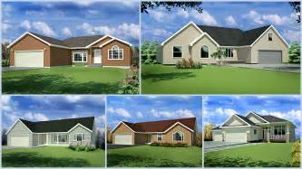 Free Home Design 2 House And Cabin Plans Autocad Dwg Discount Packages
