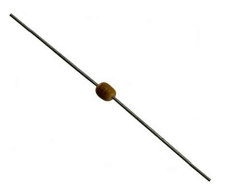 ceramic capacitor axial 0 001uf 100v axial multilayer ceramic capacitor avx sa101c102maa west florida components