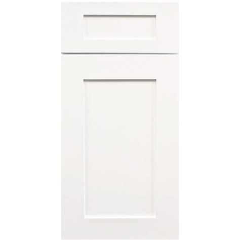 Preassembled Kitchen Cabinets by White Shaker White Shaker Cabinets White Kitchen