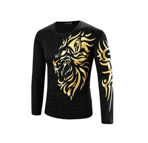 gold foil t shirts gold foil t shirt transfer custom