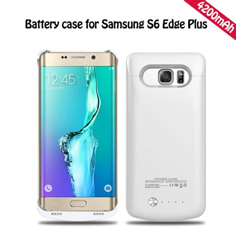 S6 Samsung Battery by For Samsung Galaxy S6 S6 Edge Plus Note 5 Rechargerable Battery Charger Ebay