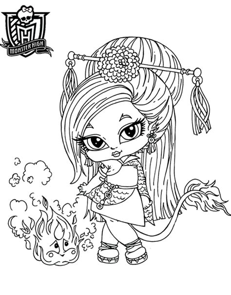 monster high valentines day coloring pages coloriage monster high 20 coloriage a imprimer