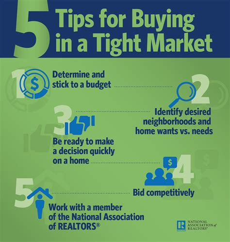 Housing Tips | how to prevail in a competitive market realtor magazine