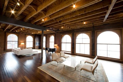 New York Ceiling Let S Design Loft Swagger
