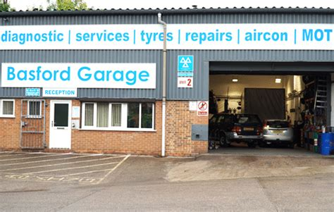 Basford Garage Nottingham by Basford Garage Servicing Repairs Mot S Nottingham