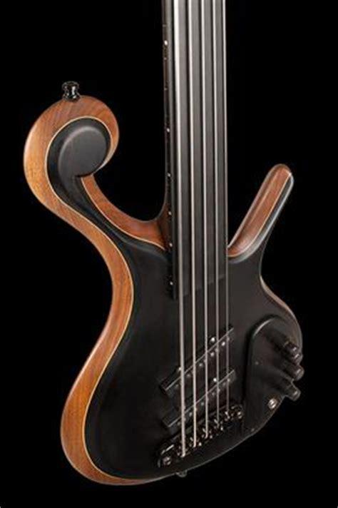 Handmade Basses - xylem handmade basses guitars