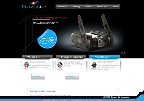 librerie jquery novatiq un site international high tech est en