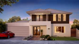 Houses For Narrow Lots by Narrow Lot Home Designs Narrow Lot Homes Small Lot