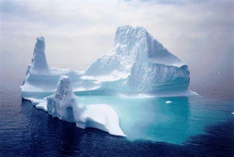 the iceberg home iceberg water