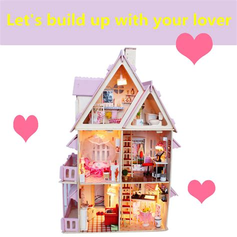 popular doll houses popular big dollhouse buy cheap big dollhouse lots from