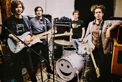 Magistrates Court Records Hear Parquet Courts Play Duckn Dodgin At Third Records Rolling