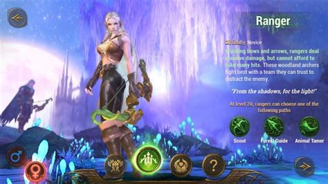 crusaders of light mmorpg crusaders of light is this mobile mmorpg worth a look