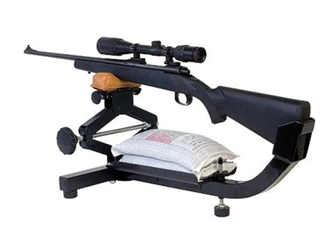 rifle shooting bench rest shooters ridge steady point rifle shooting rest mpn 40804