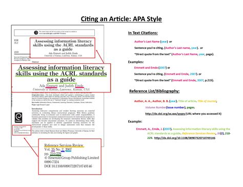 apa format xml how to cite a book review in a journal apa images how to