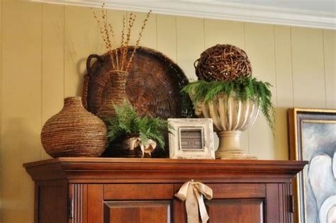 armoire decorating ideas best 25 china cabinet decor ideas on pinterest hutch