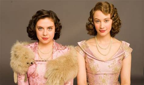 film queen and princess margaret bel powley on playing princess margaret in new drama a