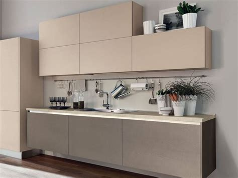 maniglie pensili cucina cucina senza maniglie cucina