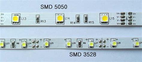Led Smd 3528 diferencias leds 12v 3028smd y 5050smd tutiendastore es