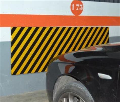 garage wandschutz rammschutz wand honerk facilityprotection gmbh