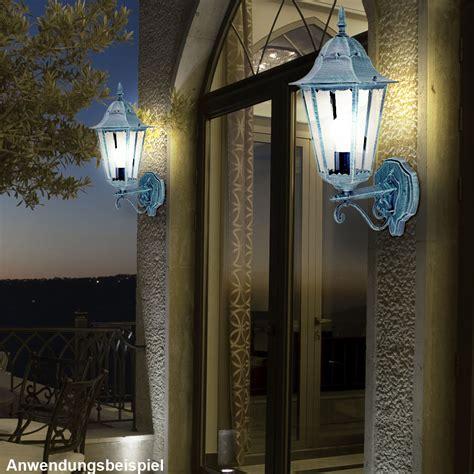 terrassen wandleuchte 5x led wand len grundst 252 ck au 223 en beleuchtung terrassen