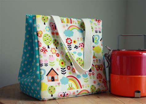 Handmade Bags Tutorial - craftionary