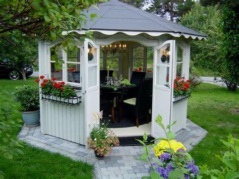 garden decoration ls 30 best lusthus images on gazebo backyard