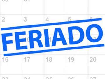 imagenes lunes feriado el lunes 4 de mayo es feriado seg 250 n ministerio de trabajo
