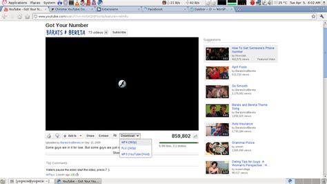 download youtube ke 3gp download video youtube via google chrome
