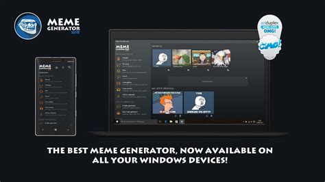 Meme Generator Windows 10 - windows store weekly viber picsart and telltale embrace