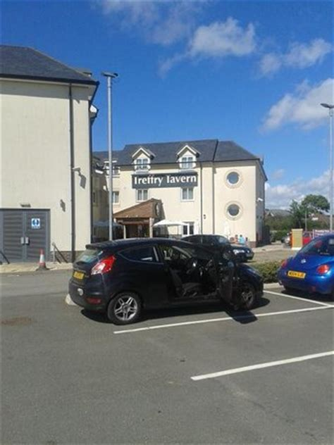 premier inn newquay quintrell downs car park picture of premier inn newquay quintrell downs