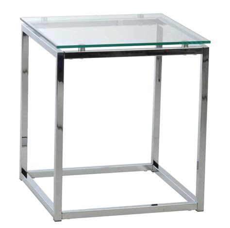 Modern Steel Desk Contemporary Glass And Steel Desk For Modern Office