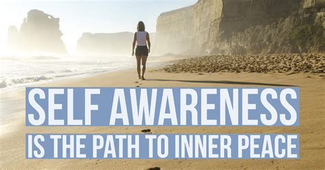 Internal Design by 10 Areas Of Self Awareness You Should Understand Nlp