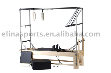 cadillac reformer the gallery for gt pilates cadillac reformer