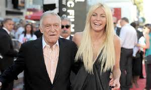 Hef And To Wed by Hugh Hefner Engaged To Harris Again Hef S Wedding