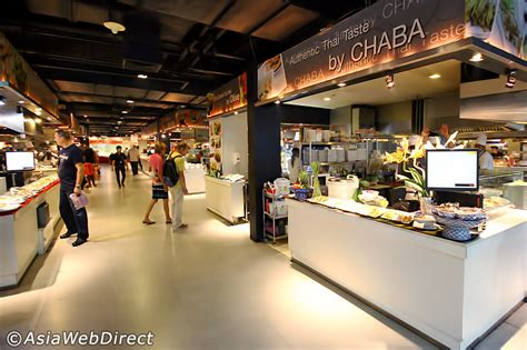 food court outlet design mbk food court bangkok shopping malls dining