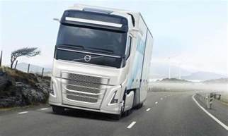 How Much Is A Volvo Truck Volvo Trucks New Concept Truck Cuts Fuel Consumption By