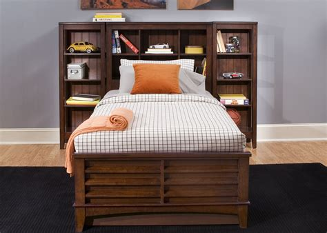 bookcase bedroom set chelsea square youth bookcase bedroom set from liberty