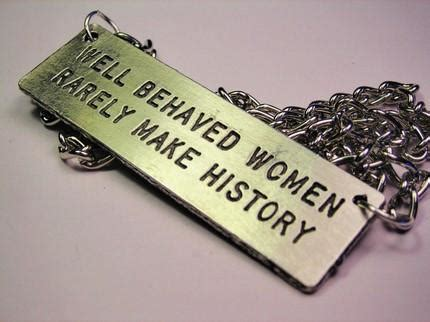 well behaved rarely make history jewelry well behaved rarely make history statement platform