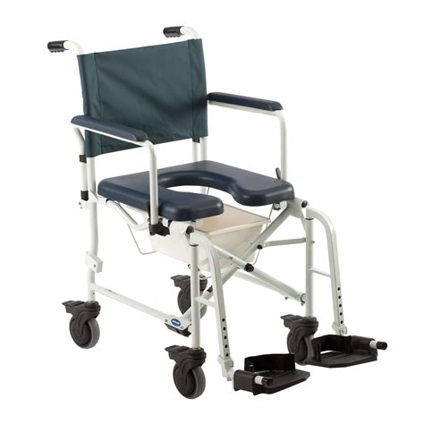 Commode Sale by Invacare Mariner Rehab Shower Commode Chairs For Sale
