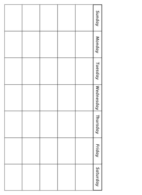 printable calendar templates free blank printable calendar templates