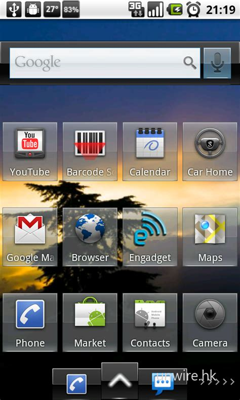 themes adw launcher adw launcher 提供更換主題功能 unwire hk