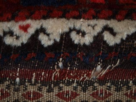 normal rug sizes antique baluch rug of larger than normal size latch hook medallion lattice design circa 1880