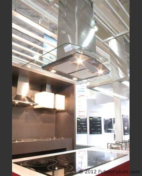 designer kitchen hoods designer range hoods quot moon crystal quot series modern