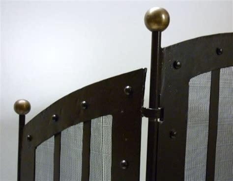parascintille per camini parascintille in ferro battuto vendita caminopoli