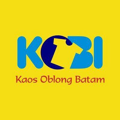 Kaos Oblong Official Tweet kaos oblong batam kedaikobi