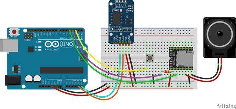 cara membuat jam digital untuk motor membuat jam digital berbicara duwi arsana