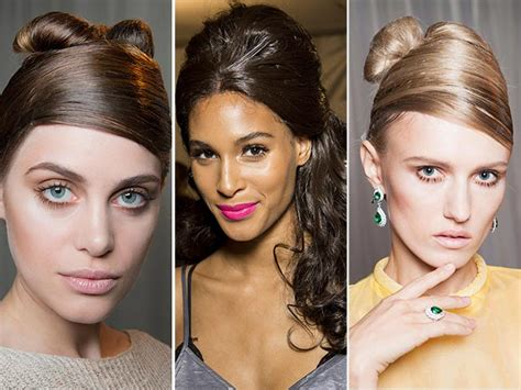 whats trending for summer 2015 hair spring summer 2015 hairstyle trends fashionisers