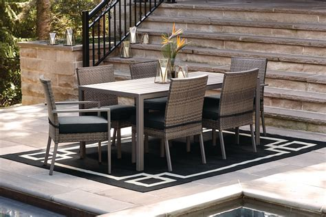 Bistro Patio Set 100 by 18 Lowes Canada Outdoor Dining Sets 100 Patio Bar